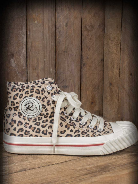Rumble 59 Burnout-Sneaker - leo
