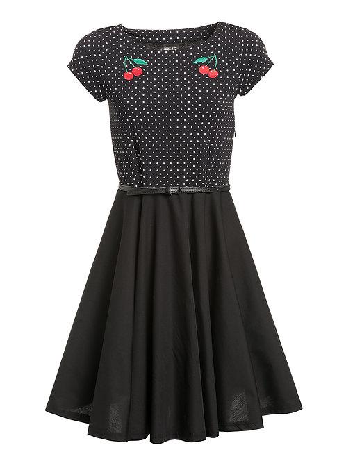 Pussy Deluxe Mini Dots Pettycoat Dress