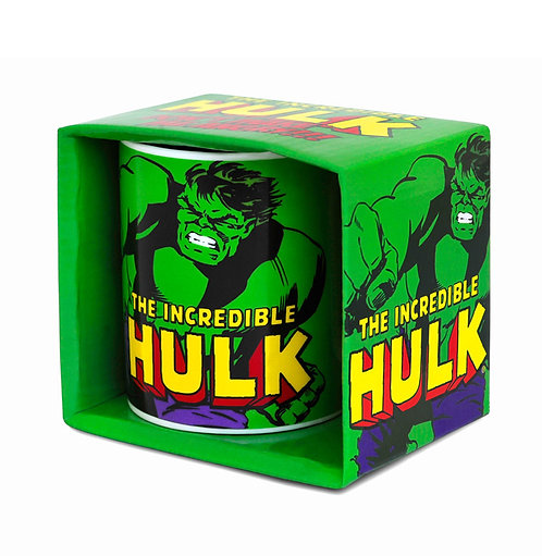 THE HULK, incredible