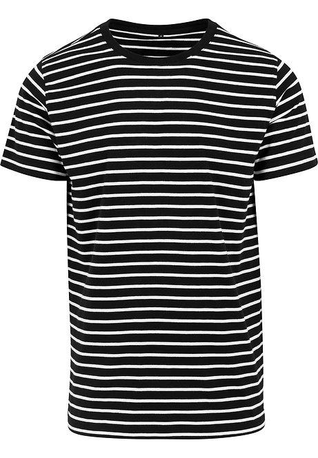 Classic Stripes, black/white