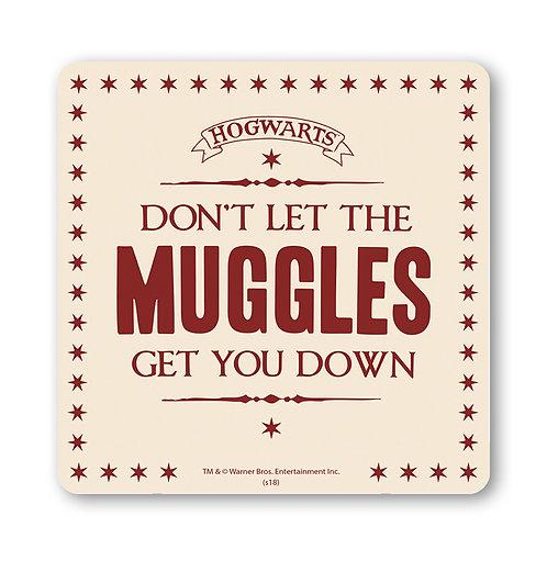 Harry Potter, Muggles