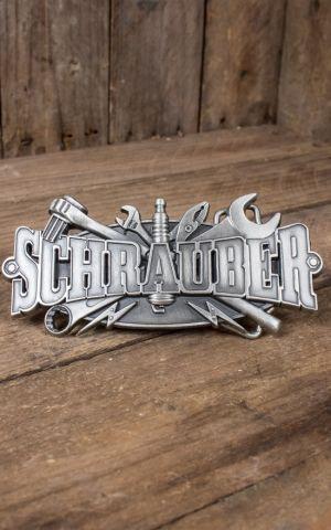 RUMBLE 59, Schrauber