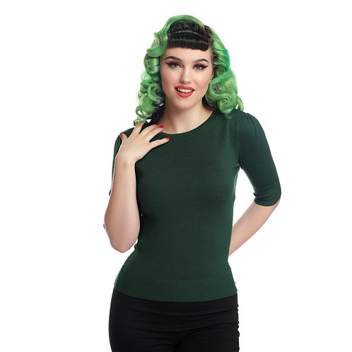 COLLECTIF Chrissie, green