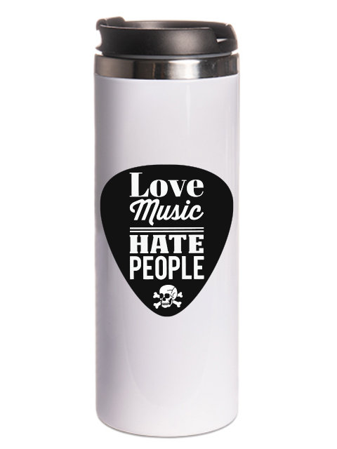 Love Music / Hate People, Thermo