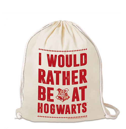 I would rather be in Hogwarts, nature