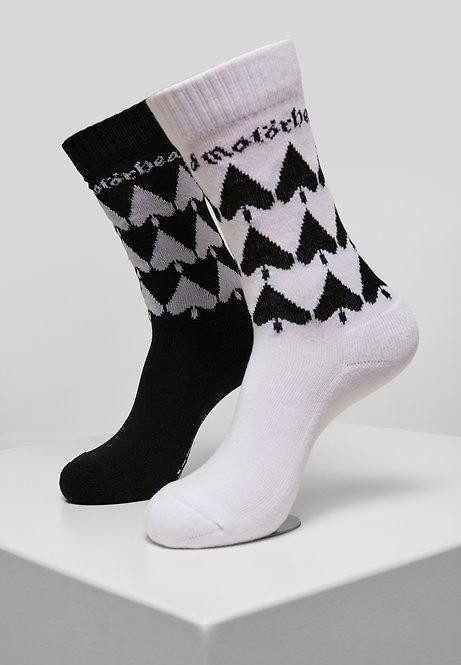 Motörhead Socks 2-Pack