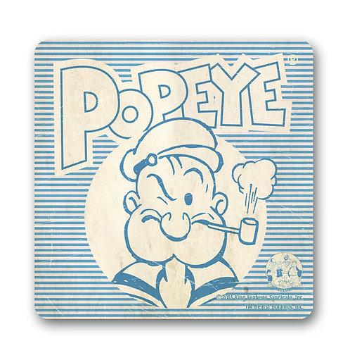 Popeye, stripy