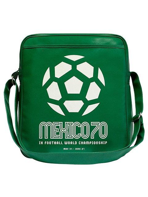 MEXICO 70 - FUSSBALL-WM 197