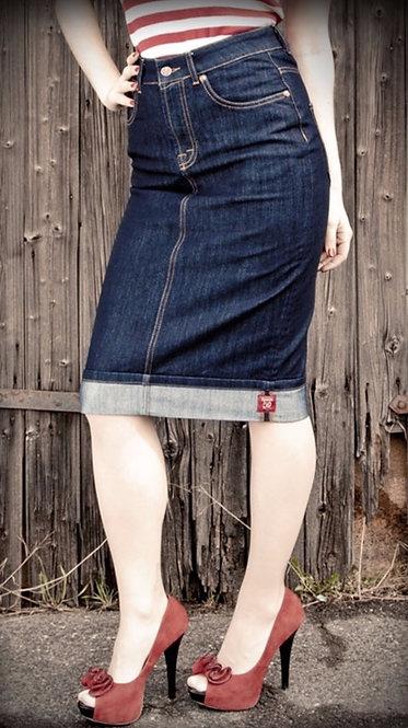 RUMBLE 59 Perfect Pencil Skirt