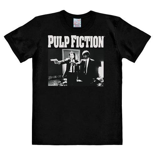 Pulp Fiction, black