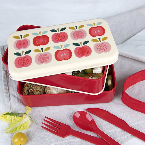 Vintage Apple, Bento Box