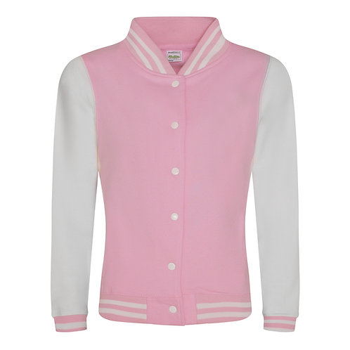 BASEBALL CLASSIC, rose/white