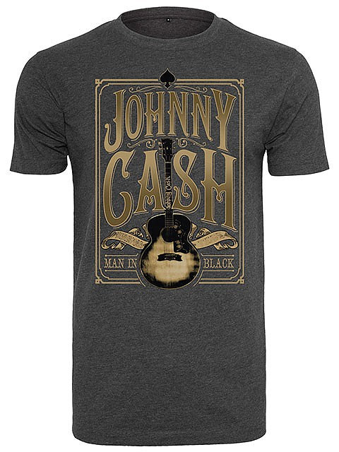 Johnny Cash, Man in Black