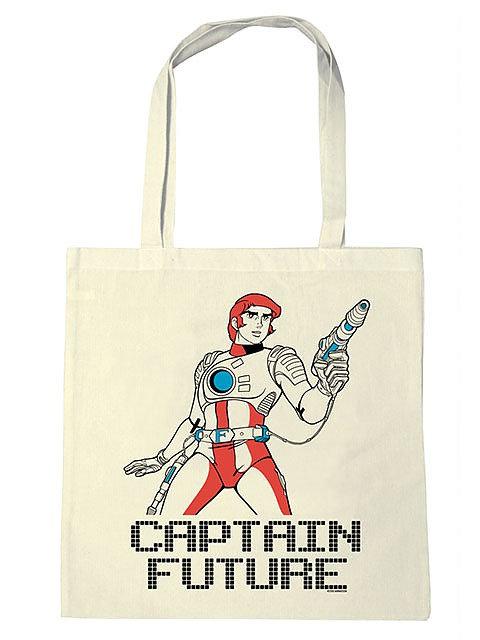 Captain Future, nature