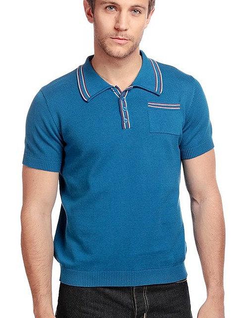 Collectif Pablo, blue