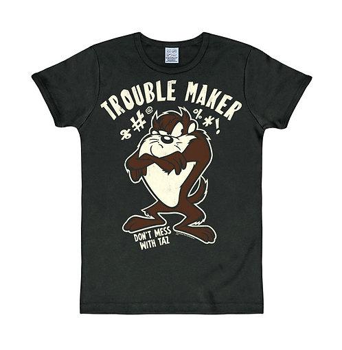 Trouble Makler, black