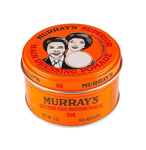 MURRAYS Superior Hair Dressing