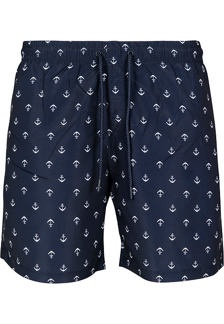 Anchors Swim Short