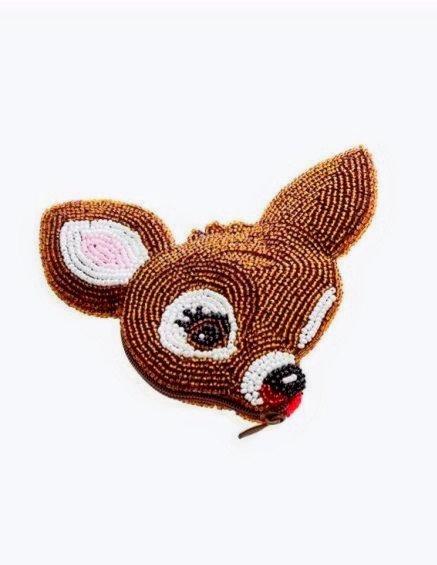Bambi, mini purse