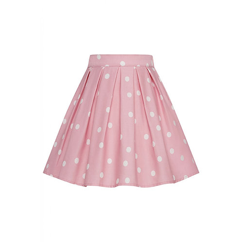 Dolly & Dotty Polka Kids pink