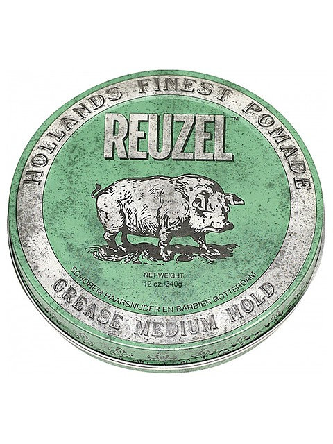 REUZEL Grease Medium by Schorem