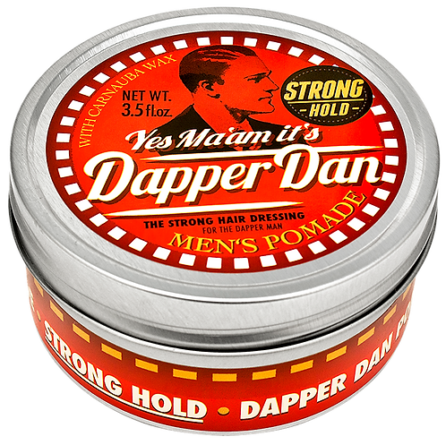 DAPPER DAN Strong Hold