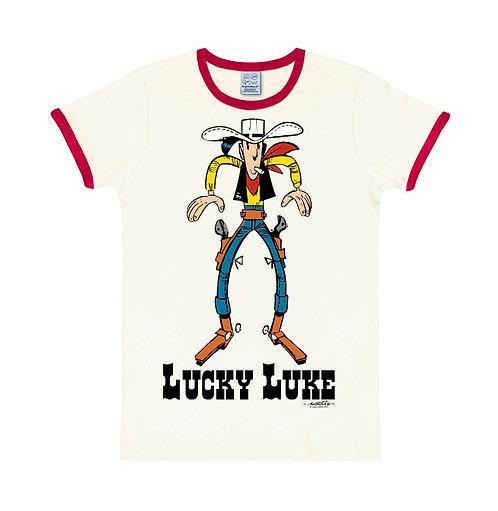 Lucky Luke Wild West, ringer