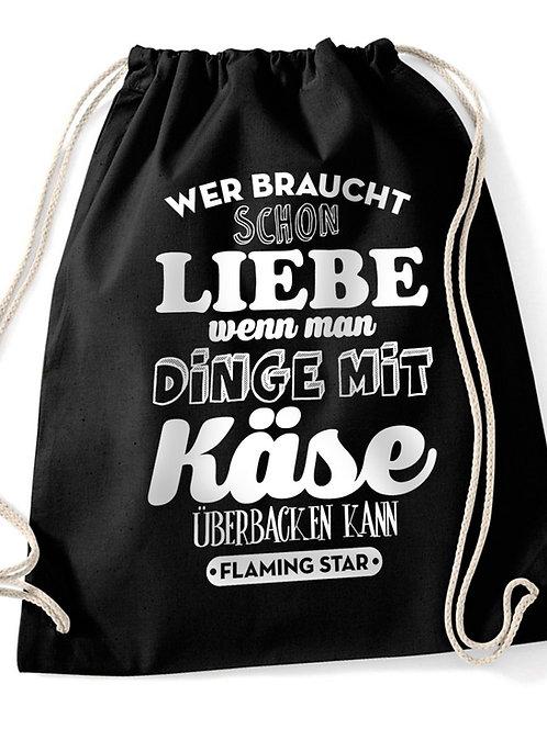 Flaming Star Wer braucht schon Liebe... black