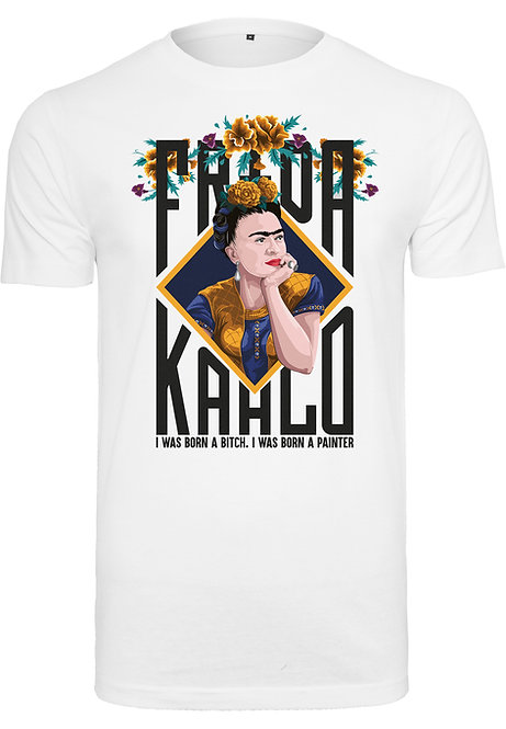 FRIDA KAHLO, Born Tee