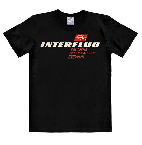 Interflug, black