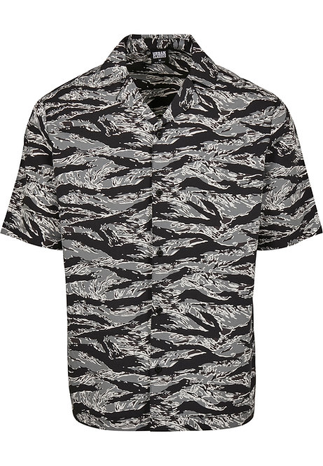 UC Summer Shirt, stone camo