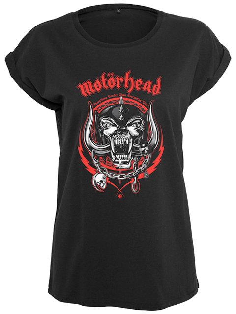 Motörhead Extend Shirt