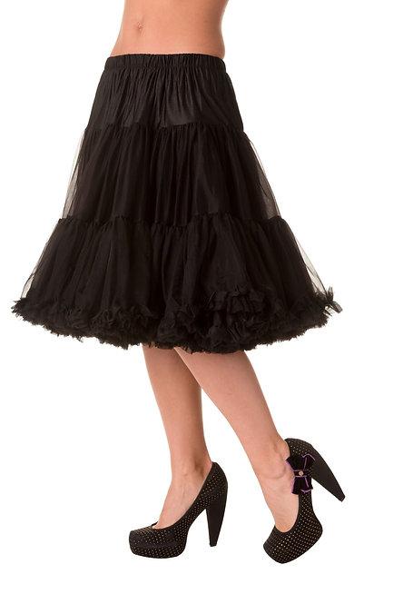 BANNED Starlite Petticoat, black