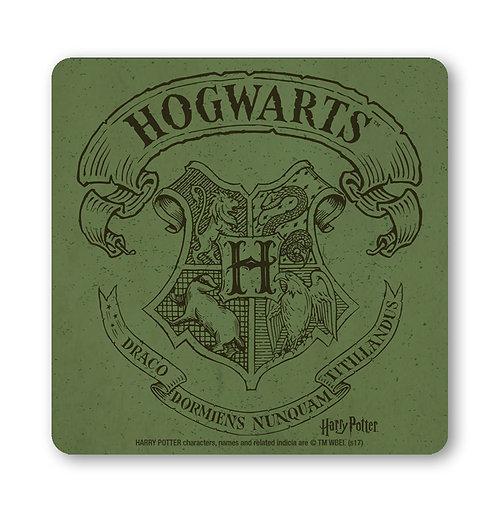 Harry Potter, Hogwarts