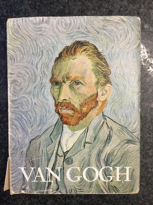 Van Gogh by Jacques de Laprade
