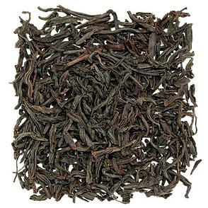 In Pursuit of Tea Earl Grey