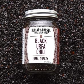 Burlap & Barrel Urfa Chili