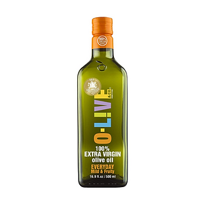 O-Live & Co. Everyday Extra Virgin Olive Oil