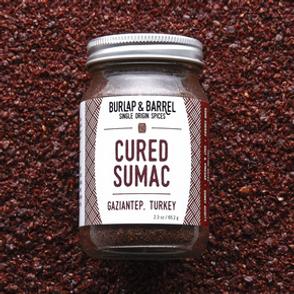 Burlap & Barrel Cured Sumac