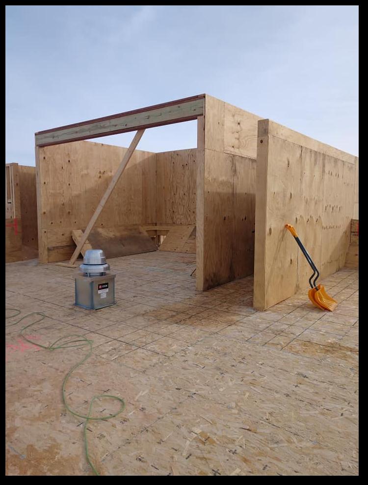 M.D. Heiderscheid Construction