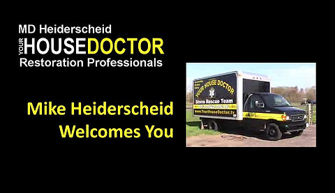 M.D. Heiderscheid Construction
