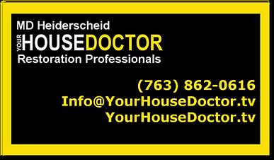 YourHouseDoctor.tv