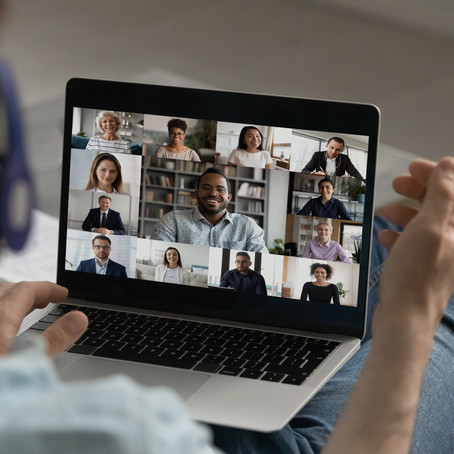 How to Choose the Right Platform for Your Virtual Events