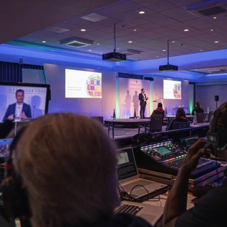 The Future of Virtual Events