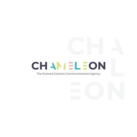 Chameleon - The Evolved Creative Communications Agency