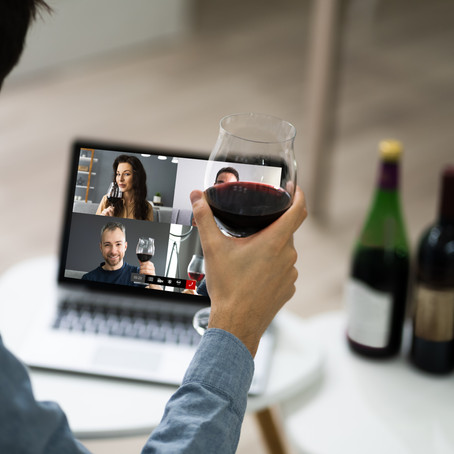 Which Events Can Be Virtual?