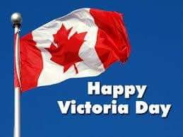 Victoria Day Closure