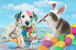 Easter Weekend Holiday Hours