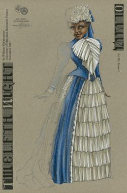 Olivia Day Dress