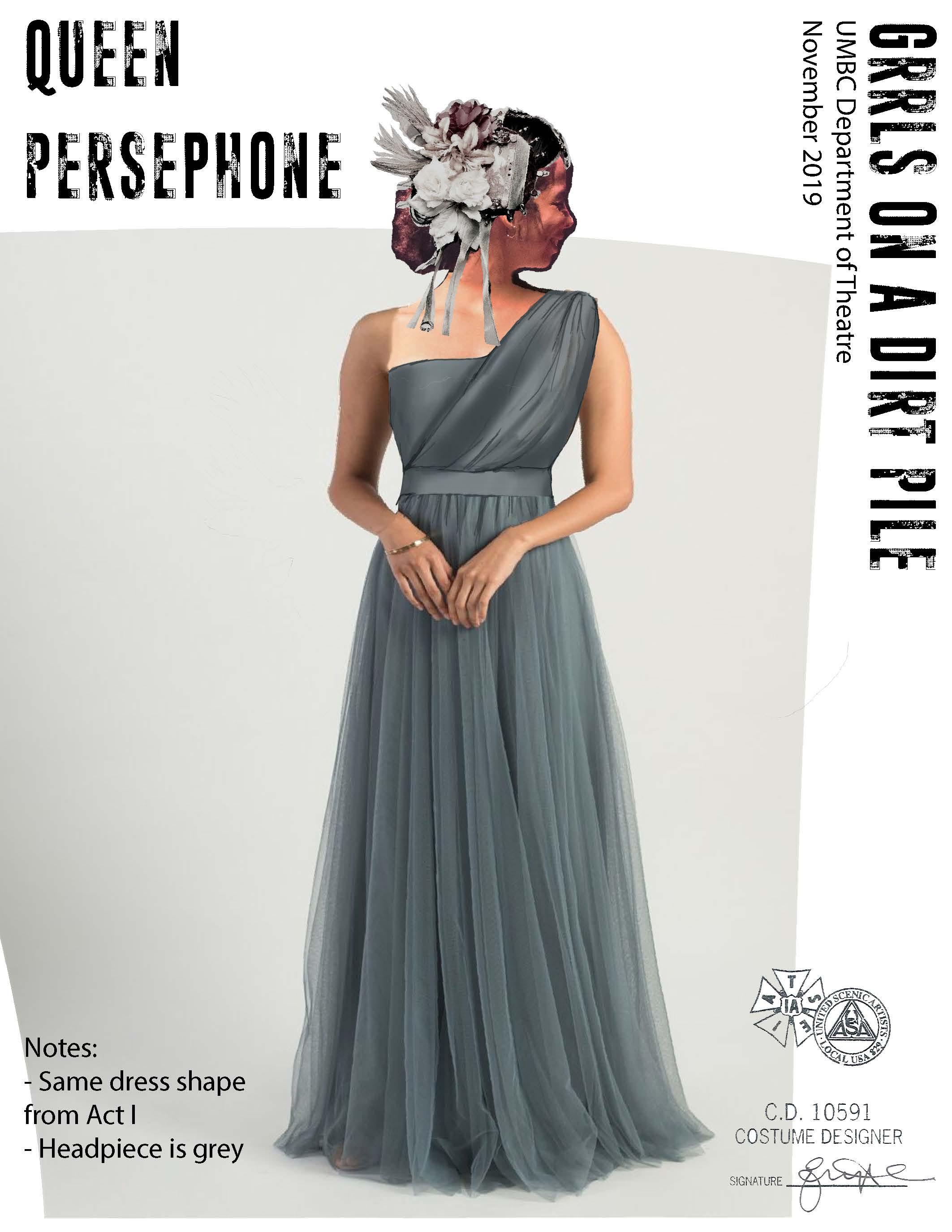 Persephone Act II